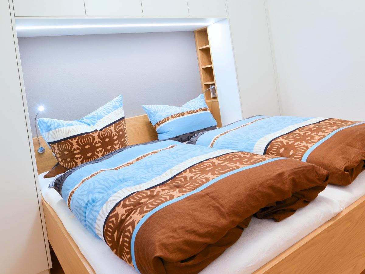 samina bett schlafsystem